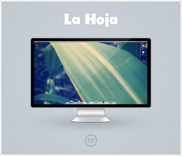 La Hoja by givesnofuck