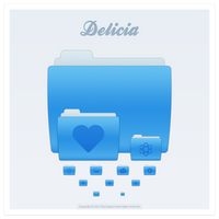 Delicia by givesnofuck