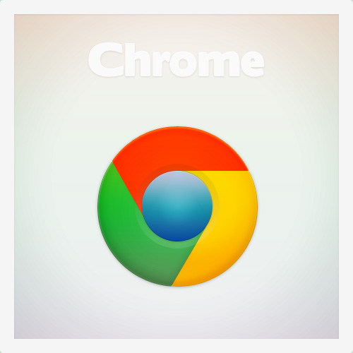 Chrome by givesnofuck