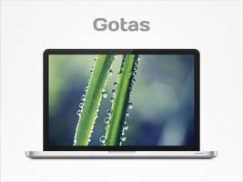 Gotas by givesnofuck