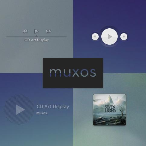 Muxos by kiko-knows