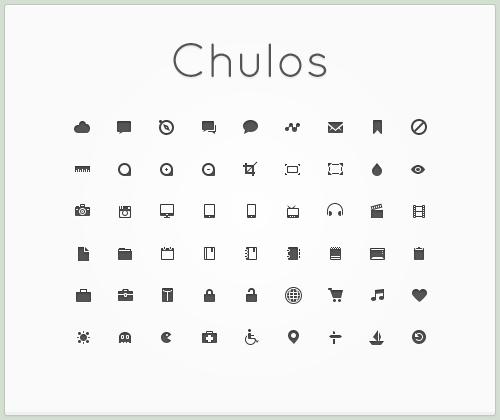 Chulos