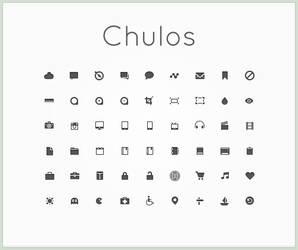 Chulos by givesnofuck