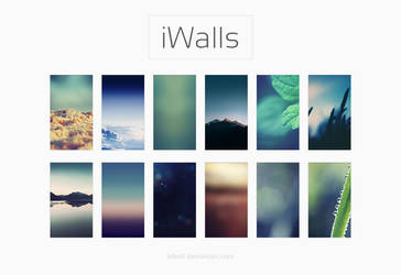 iWalls by givesnofuck