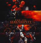 PSD #99 | Serendipity by night-gate