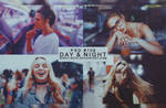 PSD #108 | Day and Night by night-gate