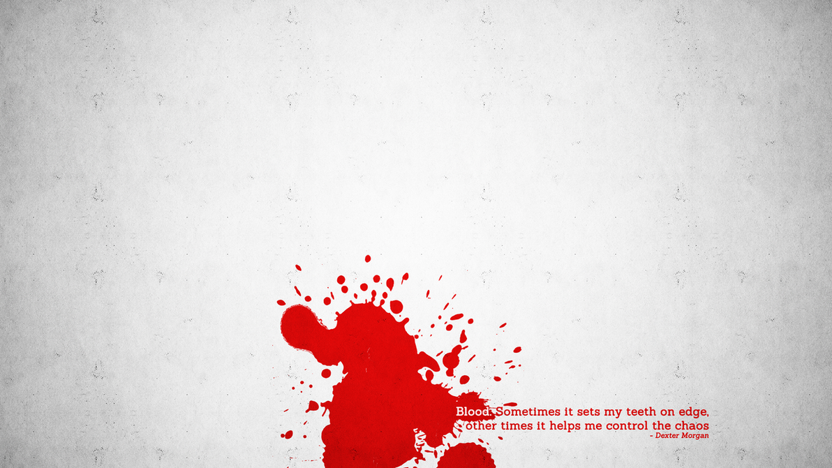 Dexter Wallpaper By ImPact Design