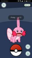 Pokemon GO Template