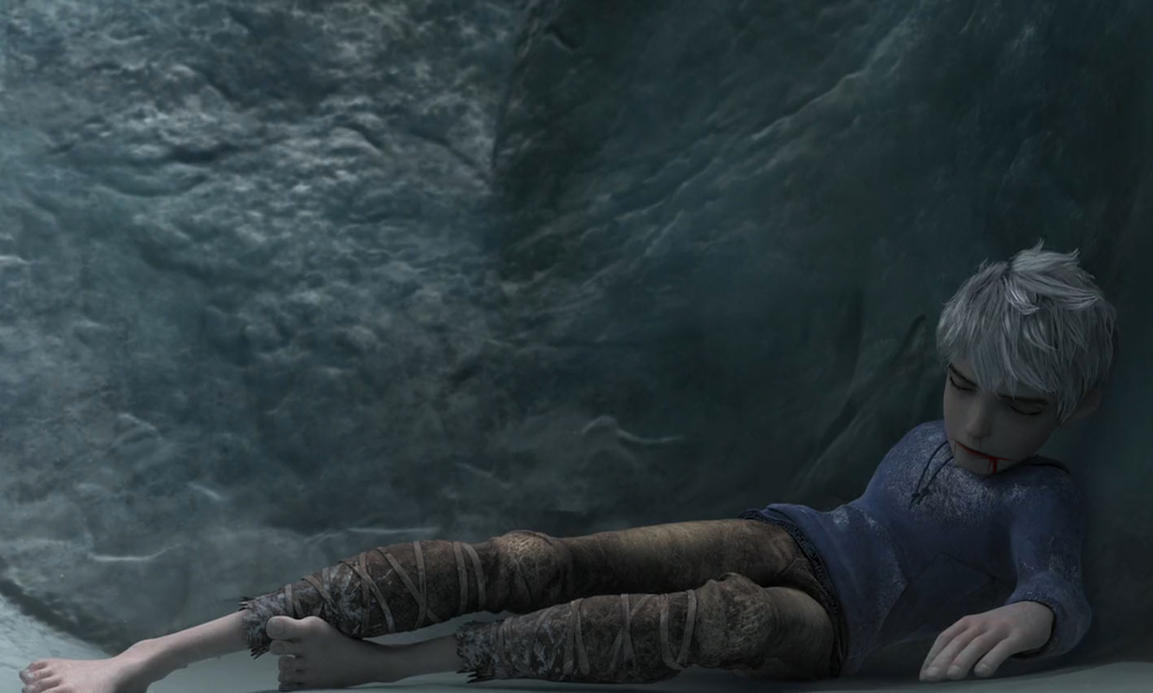 jack frost fighting pitch - photo #15