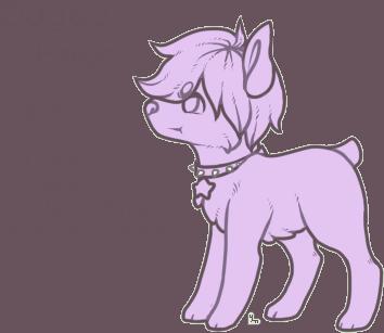 Doggo Base [P2U]