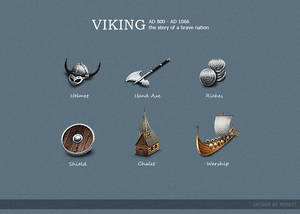 VIKING-ICONS