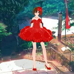 Rose Idol Meiko Ver1.0