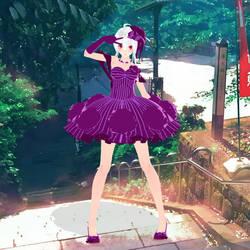 Rose Idol Haku Ver1.0