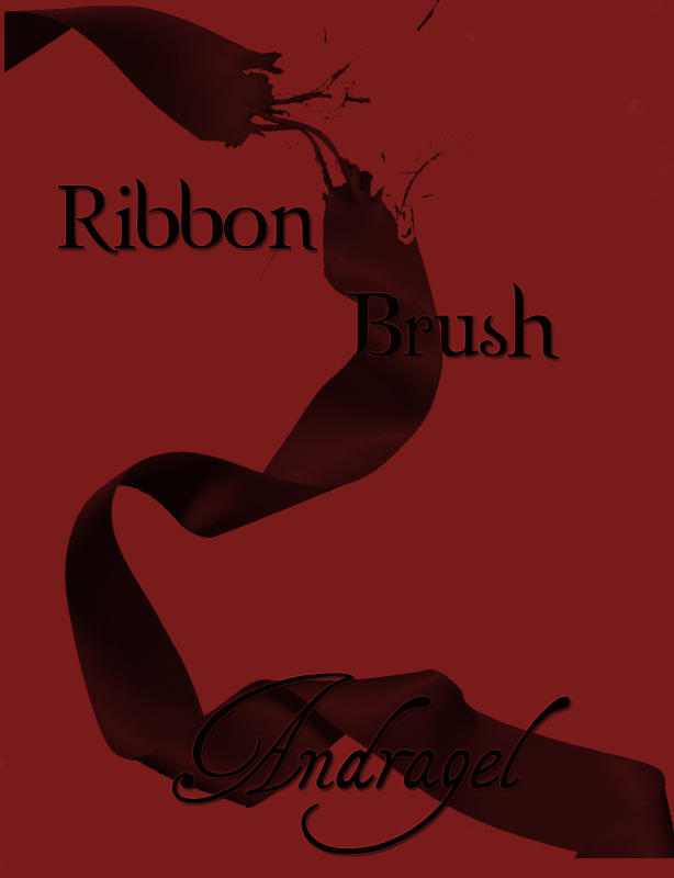 Ribbon Brush-eclipse by Andragel