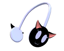 Neko Headsets V2 -DOWNLOAD- by RageXYZ