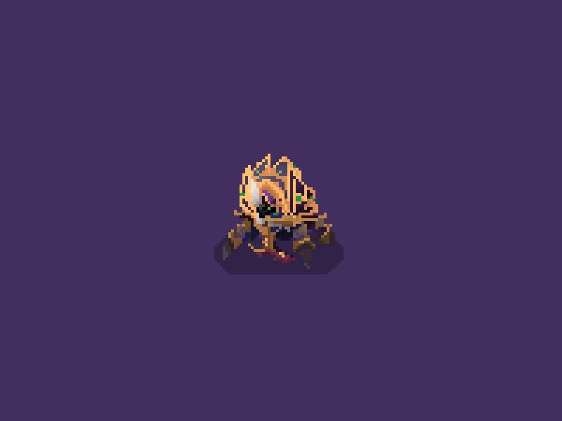 Heroes Of The Storm Pixel Art Anub Arak By Flux1946 On Deviantart From liquipedia heroes of the storm wiki. storm pixel art anub arak by flux1946