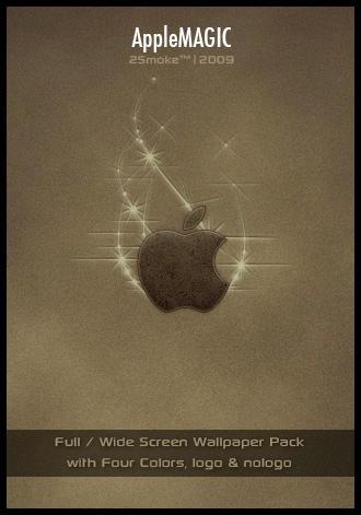 appleMAGIC WP by neodesktop