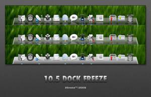 10.5 Dock Freeze by neodesktop