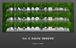 10.5 Dock Freeze