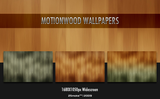 MotionWood Wallpapers