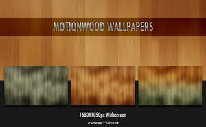 MotionWood Wallpapers by neodesktop
