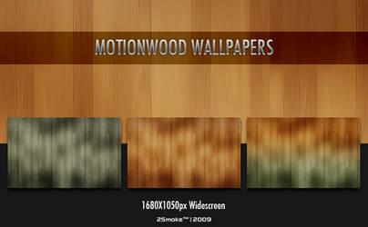 MotionWood Wallpapers