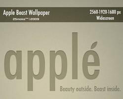 AppleBeast Wallpaper by neodesktop
