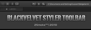 Blackvelvet Styler