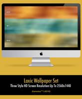 Laxic Wallpapers by neodesktop