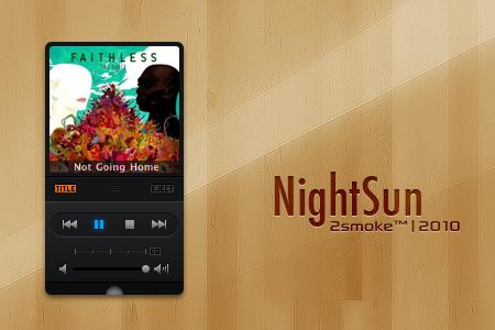 NightSun by neodesktop
