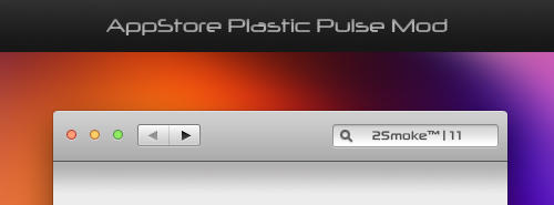Appstore Plastic Pulse by neodesktop