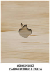 Wood Experience by neodesktop