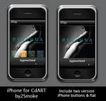 iPhone for CdArt