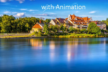 Water - Animation