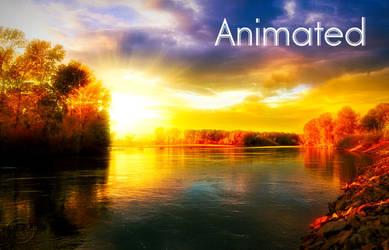 Amazing Glowings - animated
