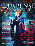 My Interview on Suspense Magazine