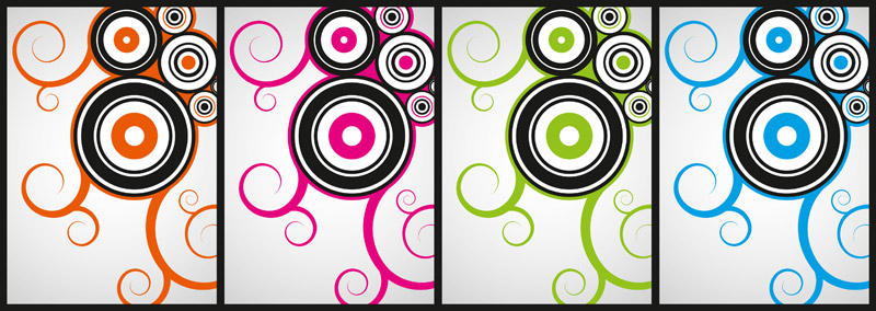 Vectoroom.com - Curly Vector by rembrandt83