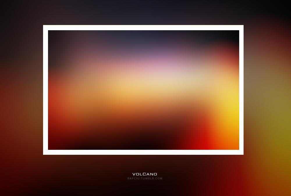 Volcano by xxRapeKxx