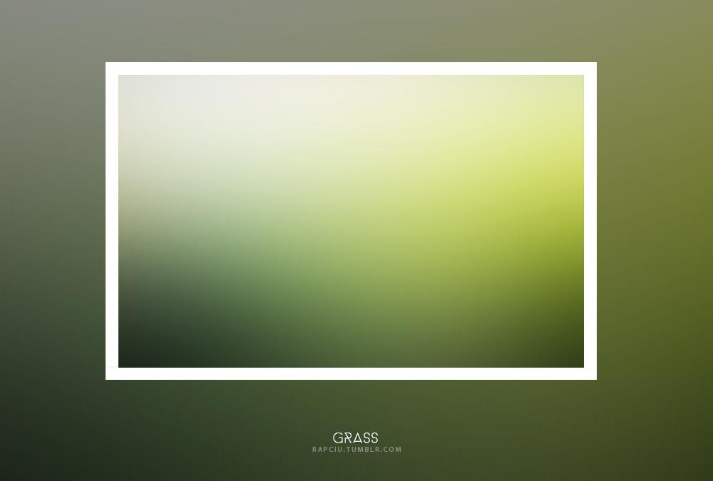 Grass by xxRapeKxx
