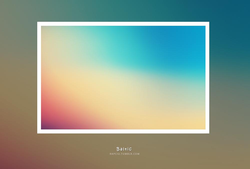 Baltic by xxRapeKxx