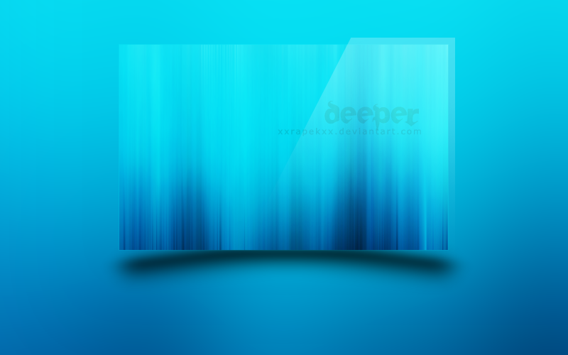 Deeper by xxRapeKxx
