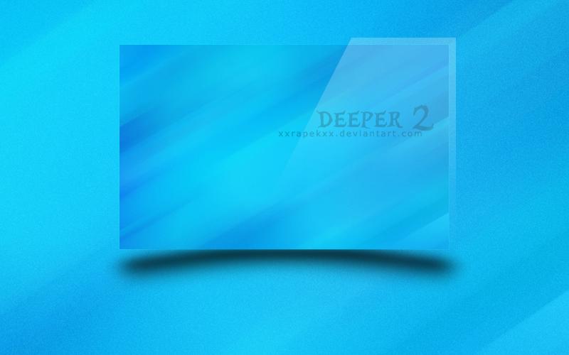 Deeper 2 by xxRapeKxx