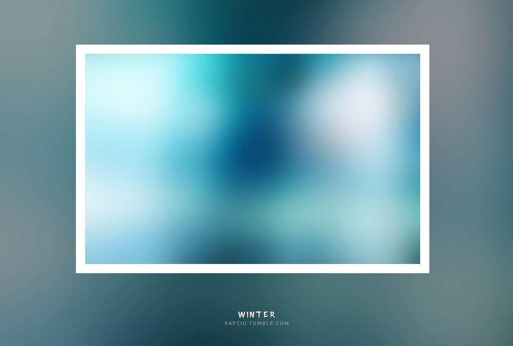 Winter by xxRapeKxx