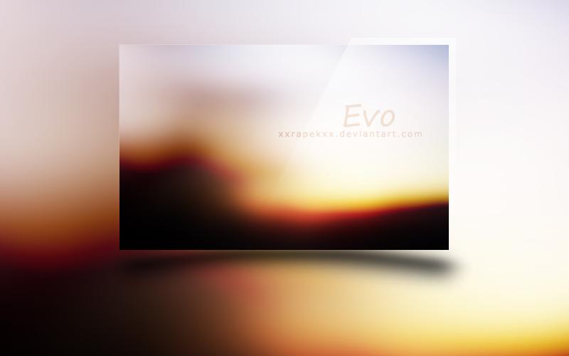 Evo by xxRapeKxx
