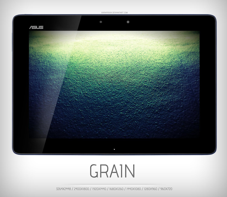 Grain by xxRapeKxx
