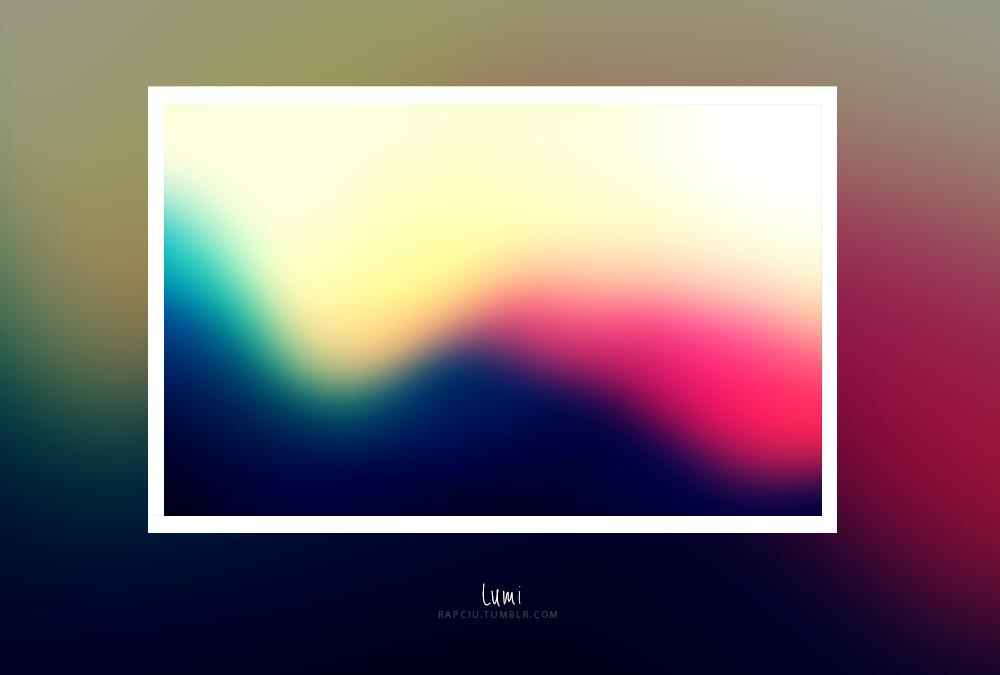 Lumi by xxRapeKxx