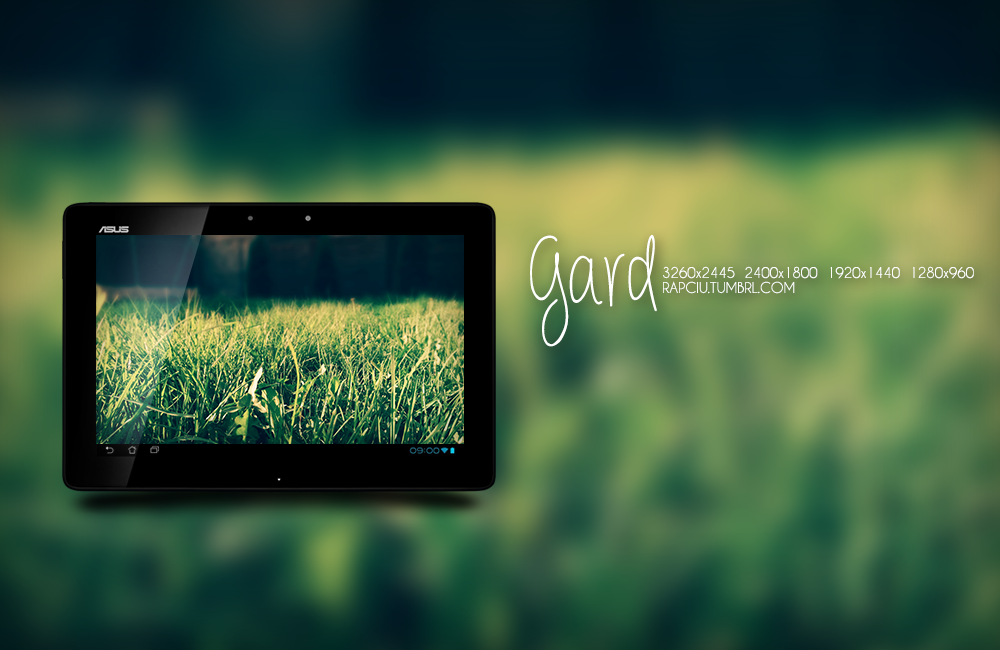 Gard by xxRapeKxx