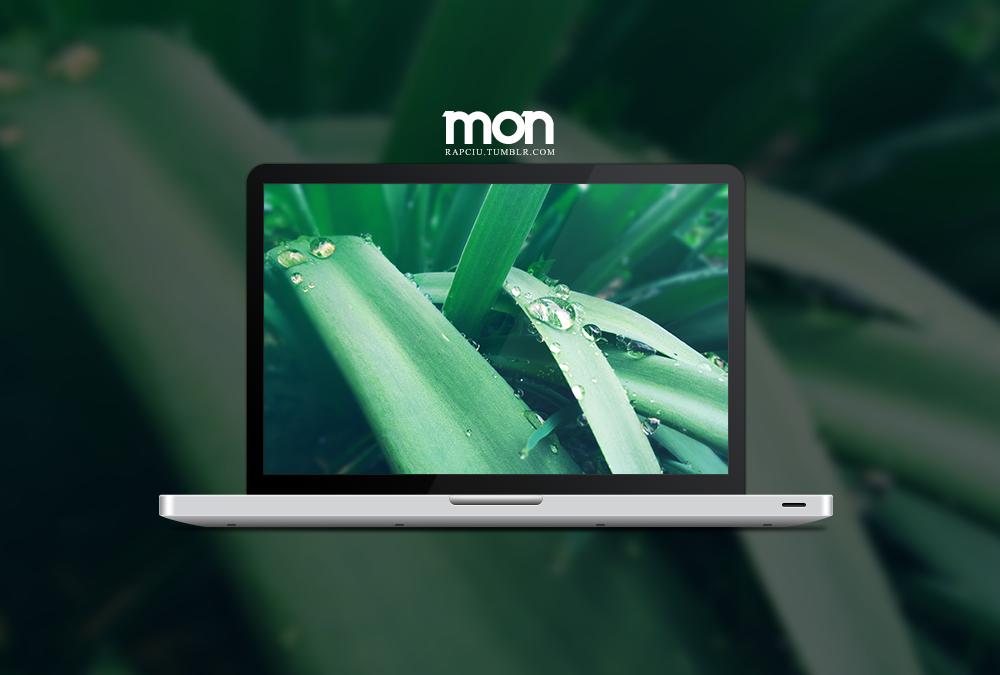 Mon by xxRapeKxx