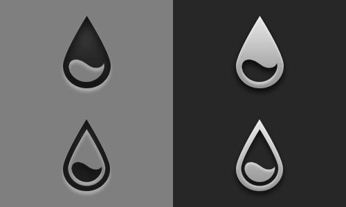 Rainmeter Token Icons by esnooze