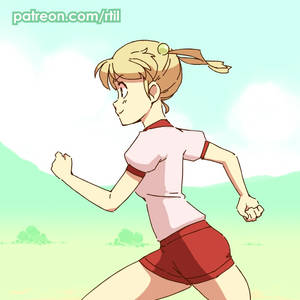 Run with Emi